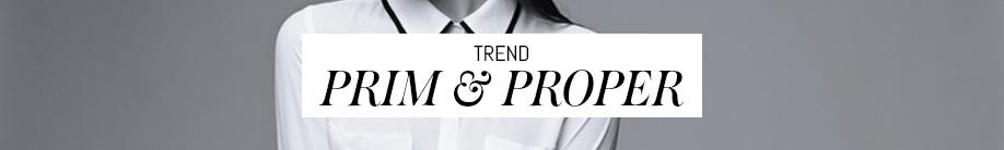 Prim and Proper