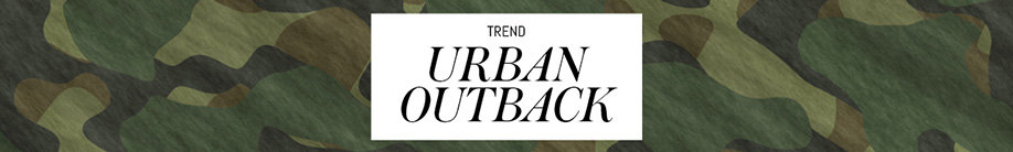 Urban Outback