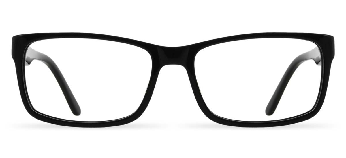 Large Rectangular Glasses Frame : Large Cool Rectangular Prescription Glasses Frame ...