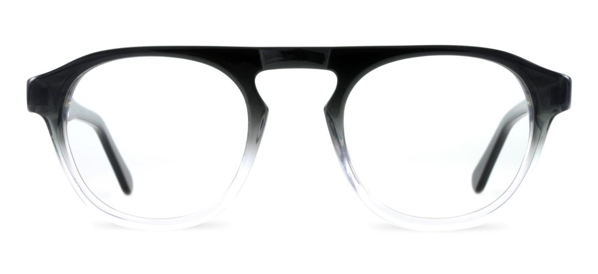 Trinidad - Prescription Glasses - Midnight Fade Bespecd ...