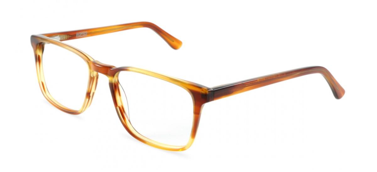 zurich prescription glasses honey brown bespecd