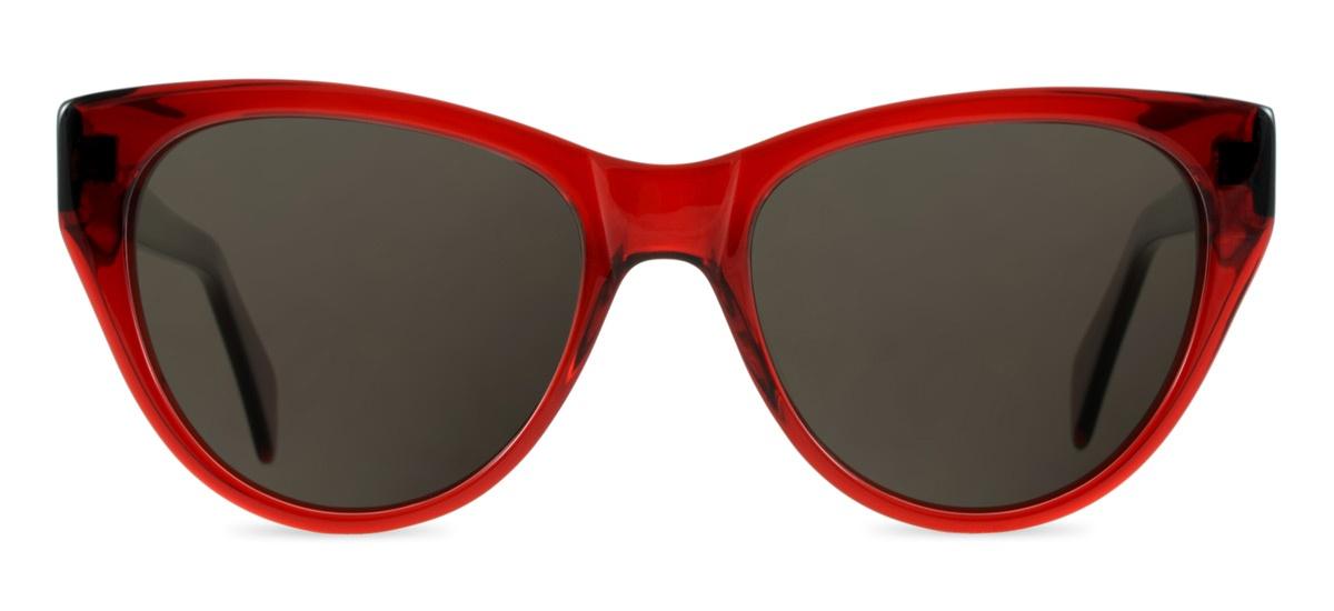 Vintage Chloe Cat Eye Sunglasses