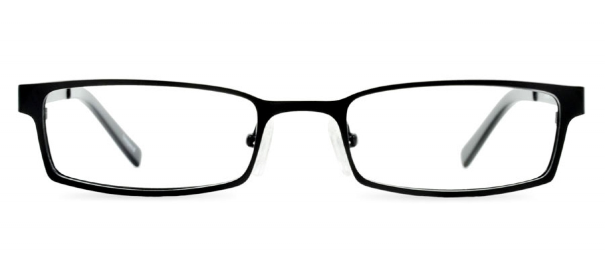 Eyeglass Frames In Lancaster Pa : Lancaster - Prescription Glasses - Black Matte Bespecd ...