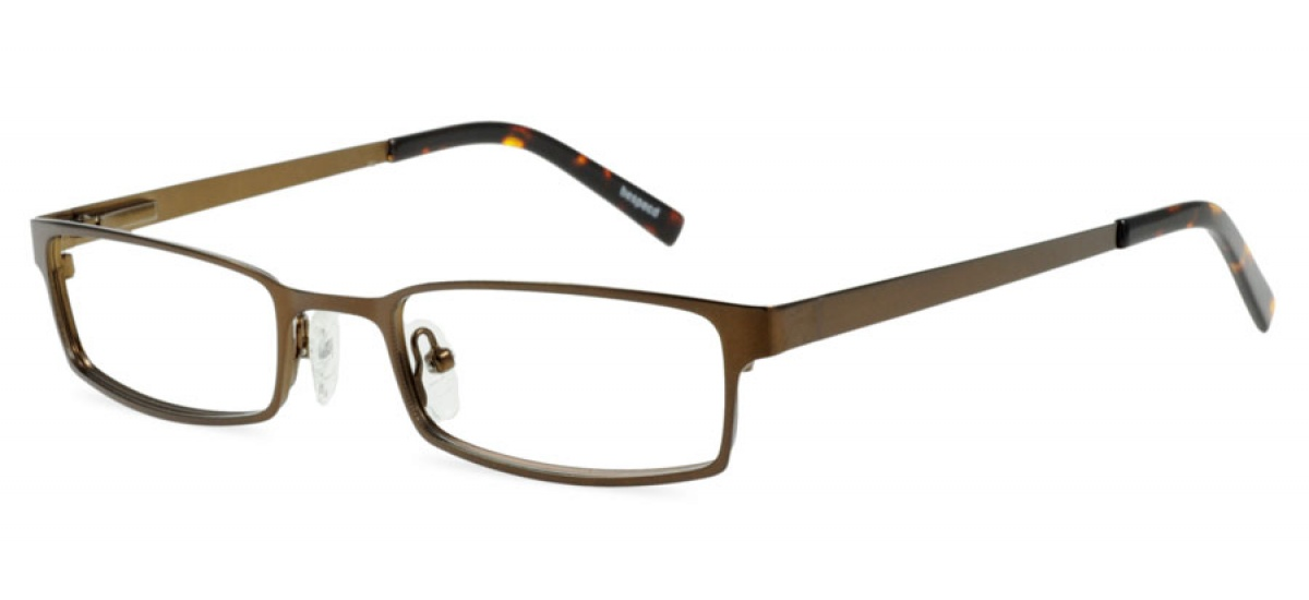 Eyeglass Frames In Lancaster Pa : Lancaster - Prescription Glasses - Brown Matte Bespecd ...