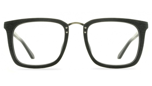Black Wood Glasses Prescription