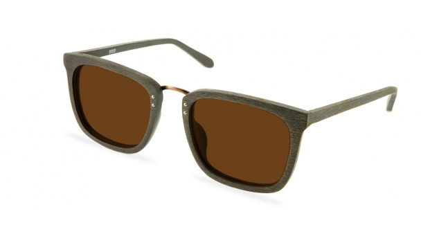 Brown Wooden Sunglasses Frames