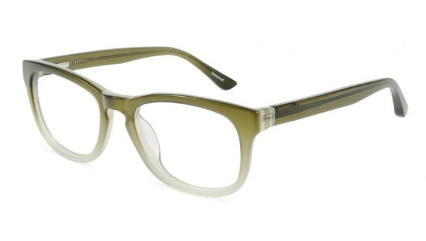 Olive Fade Optical Glasses