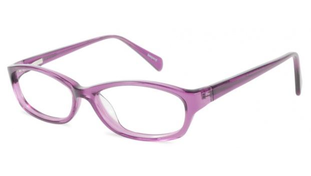 Mauve Womens Glasses Frames