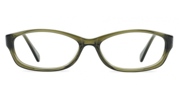 Green Glasses Frames