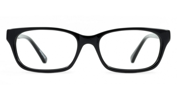 Small Black Optical Frames