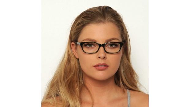Purple Glasses Frames
