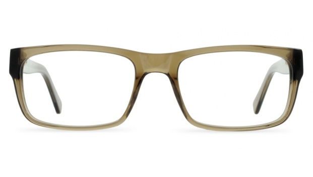 Raleigh - Prescription Glasses - Ecru Bespecd Eyewear ...