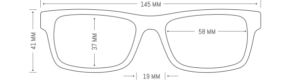 Prescription Wooden Glasses