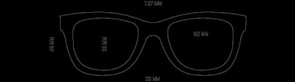 Black Wooden Prescription Sunglasses