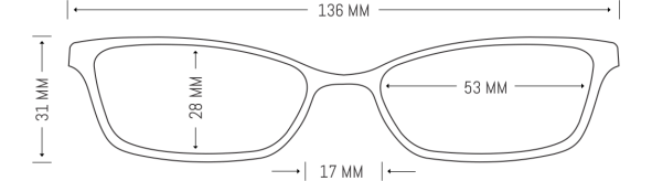 Metal Glasses Frames
