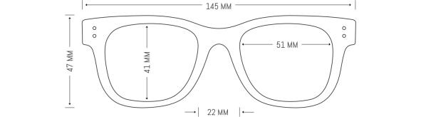 Wood Prescription Glasses