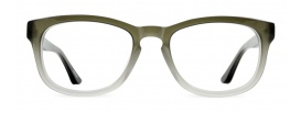 Olive Fade Optical Glasses