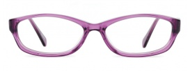 Mauve Womens Glasses Frames