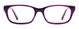 Purple Glasses Frames