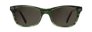 Green Sunglassses