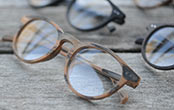 Wooden Optical Glasses