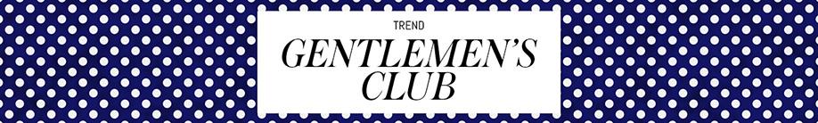 Gentleman's Club