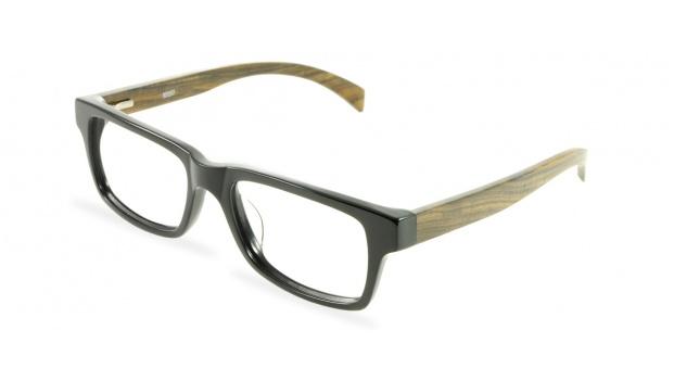 Prescription Wooden Glasses