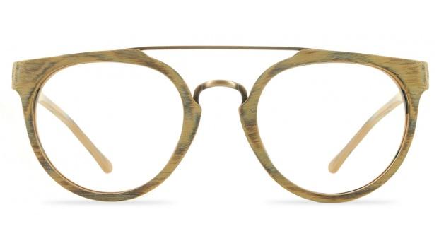 Bamboo Glasses