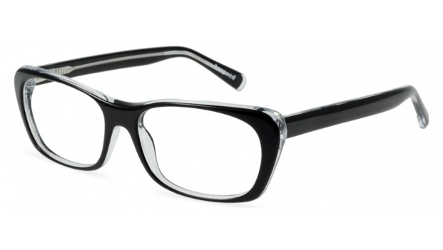Black Cat Eye Spectacles