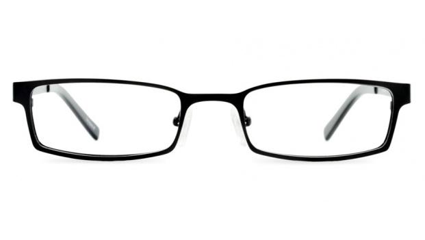Metal Rectangle Glasses Frame