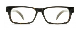 Wooden Prescription Glasses Frame