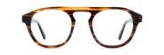Retro Round Aviator Spectacles