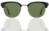 clubmaster prescriptin sunglasses