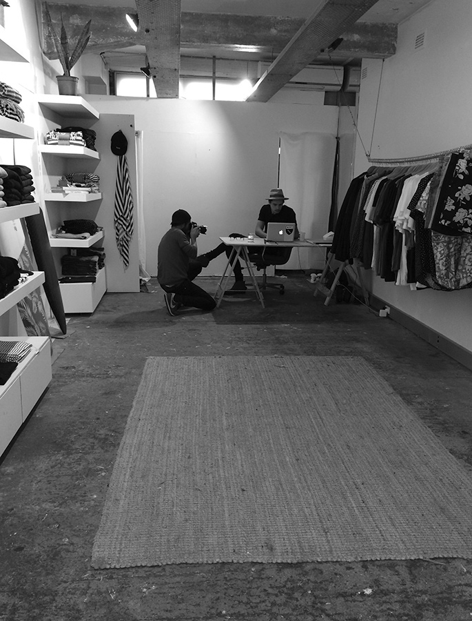 jai-and-tim-behind-the-scenes-at-assembly-label